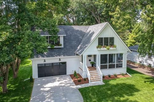 Photo of 4124 Grimes Avenue S, Edina, MN 55416 (MLS # 5621590)