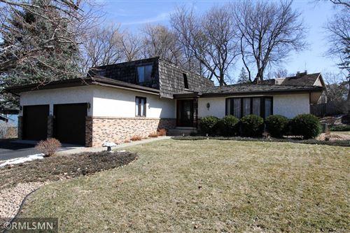 Photo of 10825 Girard Circle S, Bloomington, MN 55431 (MLS # 5727590)