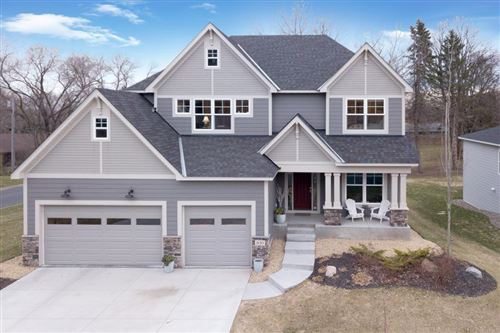 Photo of 810 Gramsie Road, Shoreview, MN 55126 (MLS # 5558591)