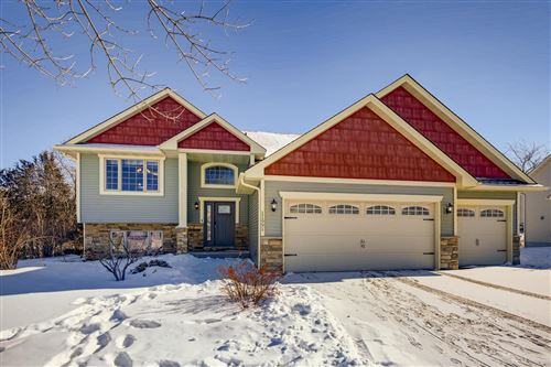 Photo of 11991 Mayview Curve, Lindstrom, MN 55045 (MLS # 5710591)