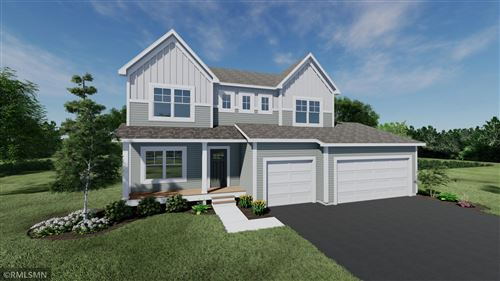 Photo of 9367 63rd Street S, Cottage Grove, MN 55016 (MLS # 6112591)