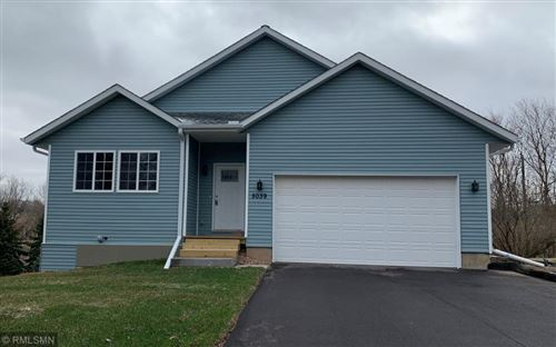 Photo of 5039 Brent Avenue, Inver Grove Heights, MN 55076 (MLS # 5548592)