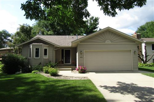 Photo of 1405 34th Street NW, Rochester, MN 55901 (MLS # 5636592)