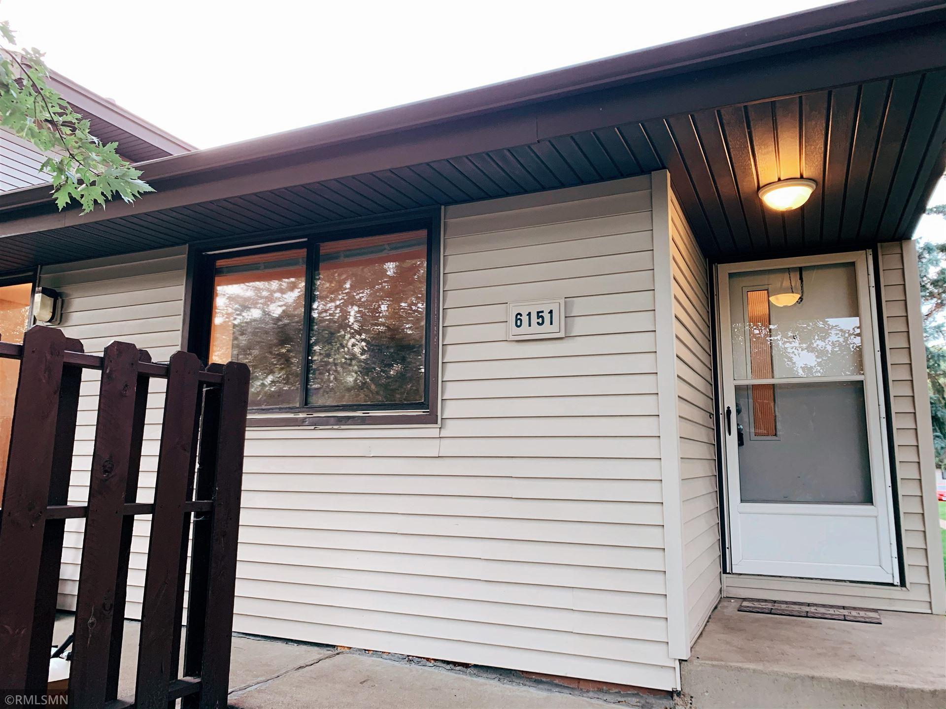 6151 72nd Lane N, Brooklyn Park, MN 55429 - MLS#: 5653592
