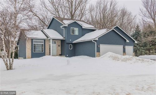 Photo of 17739 Fontina Path, Lakeville, MN 55024 (MLS # 5487593)