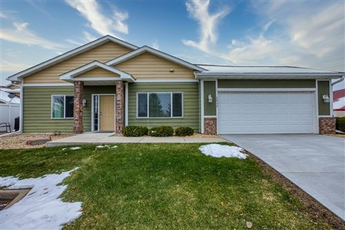 Photo of 3913 Station Place NW, Prior Lake, MN 55372 (MLS # 5677593)