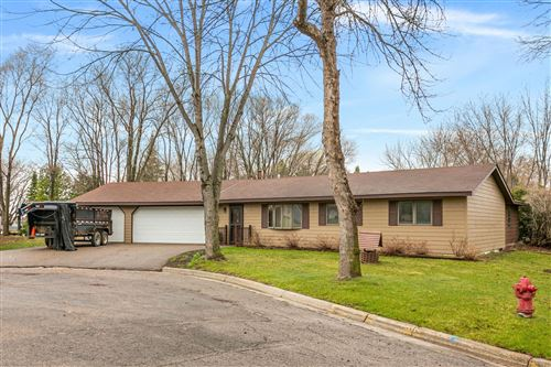 Photo of 655 Northgate Drive, Winsted, MN 55395 (MLS # 5729593)