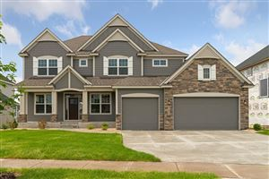 Photo of 12817 Lake Vista Lane, Champlin, MN 55316 (MLS # 4981594)