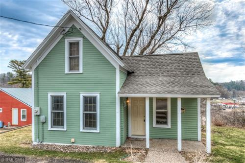 Photo of S312 Glade Avenue, Spring Valley, WI 54767 (MLS # 5548594)