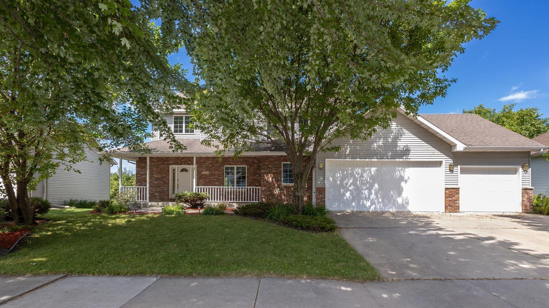 2027 Century Hills Drive NE, Rochester, MN 55906 - MLS#: 5634594