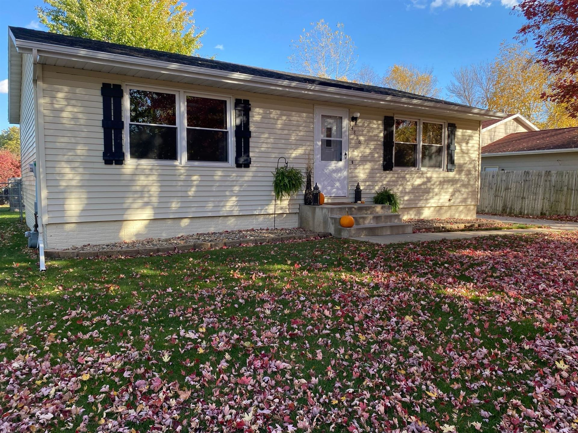 4816 21st Avenue NW, Rochester, MN 55901 - #: 5681594