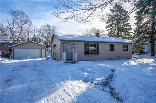 Photo of 5817 Olinda Avenue N, Oak Park Heights, MN 55082 (MLS # 5331595)