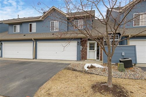 Photo of 2112 Willow Circle, Centerville, MN 55038 (MLS # 5509595)
