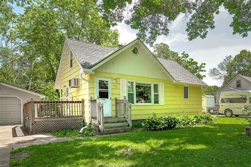Photo of 7921 Edgewood Drive, Mounds View, MN 55112 (MLS # 5614595)