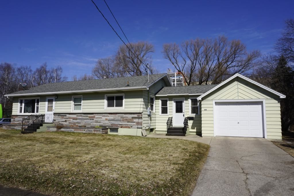419 2nd Street N, Cold Spring, MN 56320 - #: 5543595