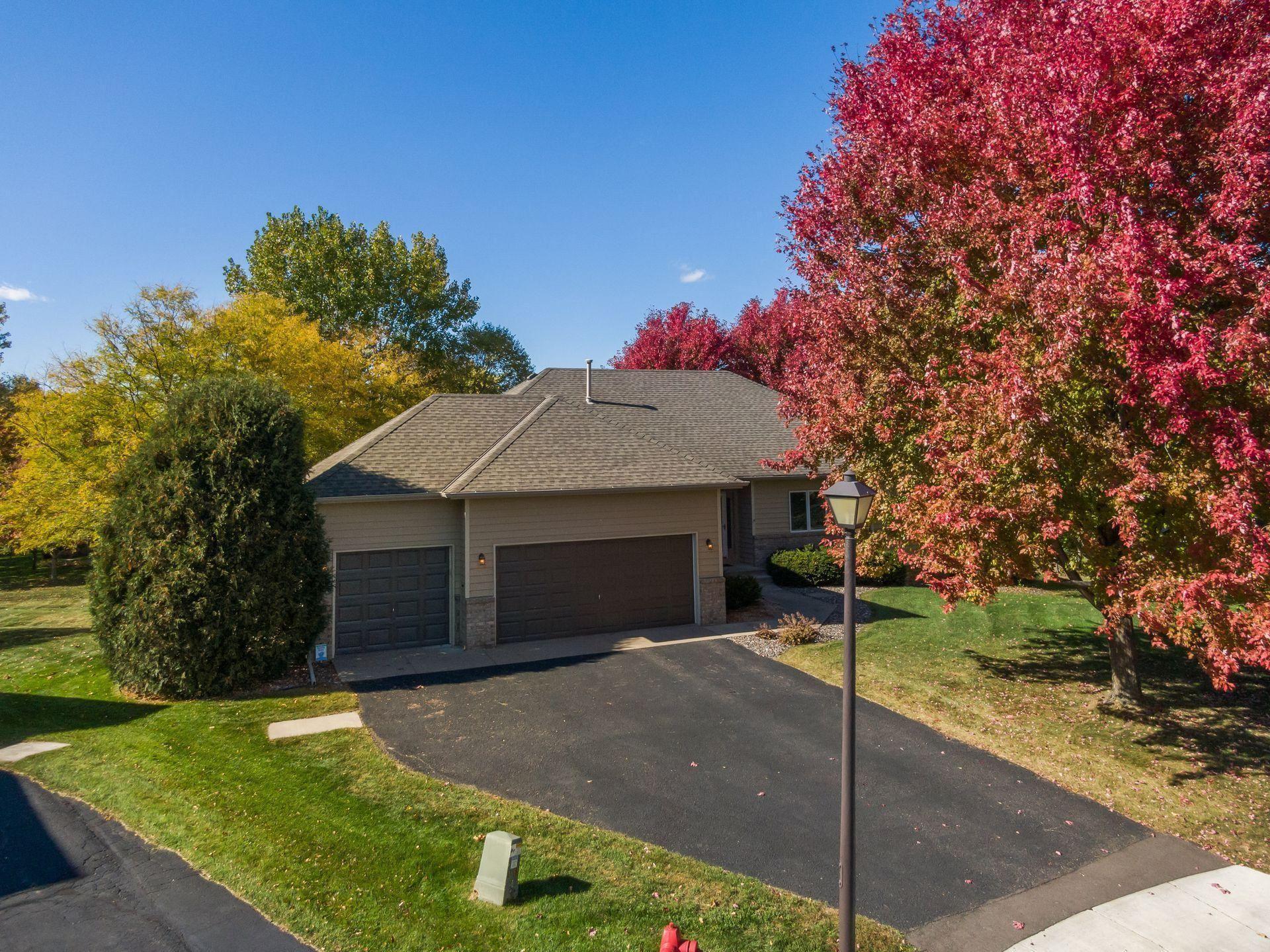 18926 Yarborough Terrace, Maple Grove, MN 55311 - MLS#: 5574595