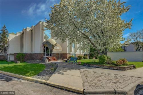 Photo of 10750 Rockford Road #109, Plymouth, MN 55442 (MLS # 5567596)