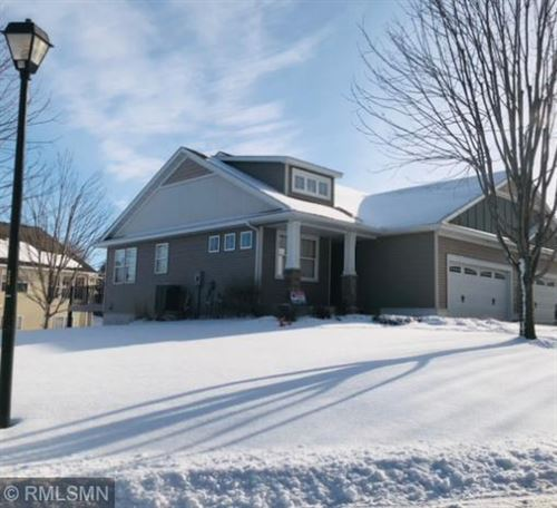 Photo of 4894 Brooklyn Lane, Eagan, MN 55123 (MLS # 5697596)