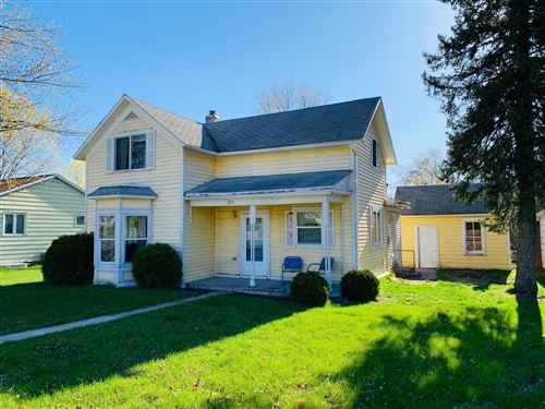 Photo of 231 Main Street S, Browerville, MN 56438 (MLS # 5717596)