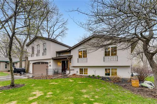 Photo of 14676 Glendale Avenue SE, Prior Lake, MN 55372 (MLS # 5724596)