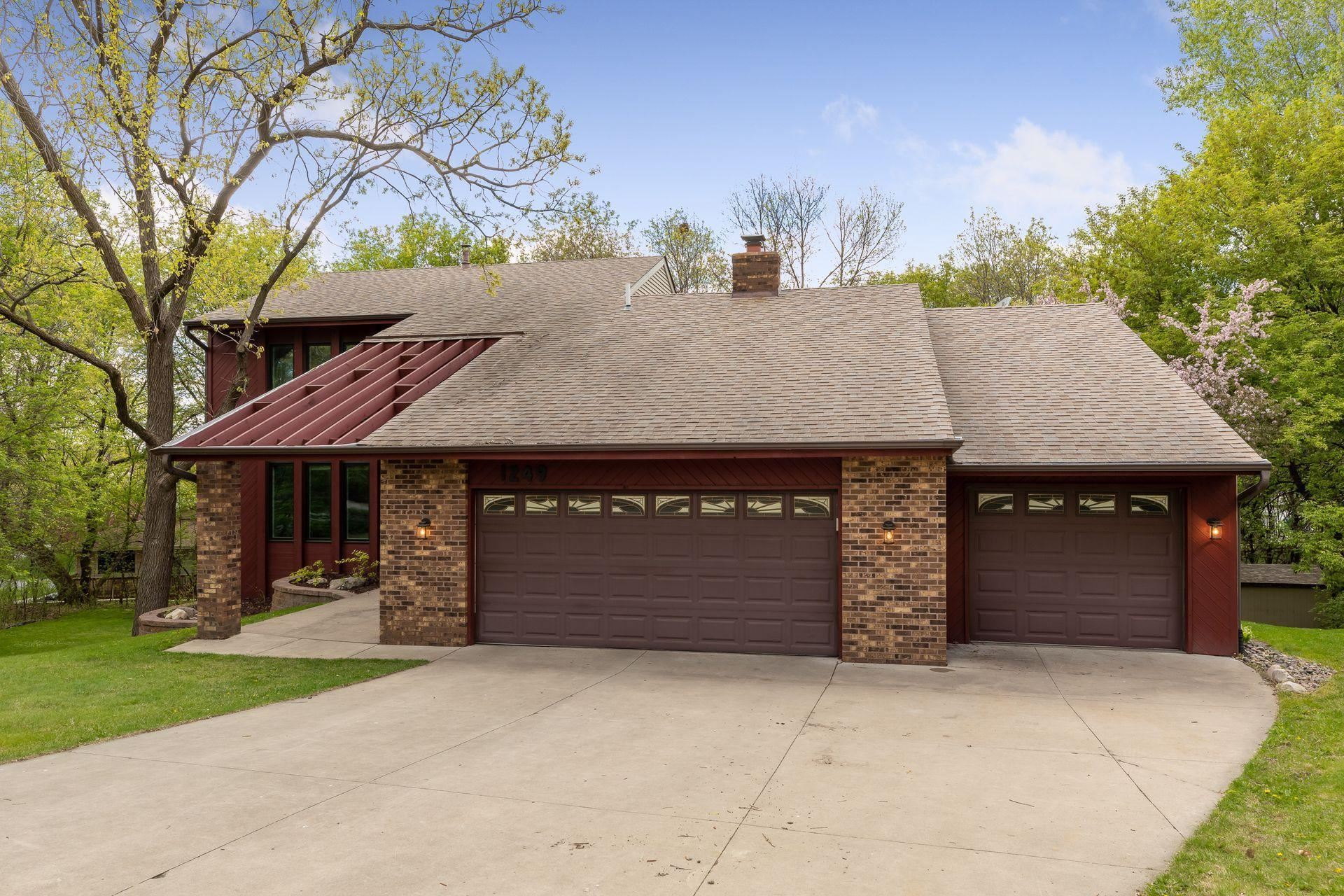 Photo of 1249 Mourning Dove Court, Eagan, MN 55123 (MLS # 5743597)