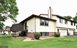 Photo of 8600 S Maplebrook Circle, Brooklyn Park, MN 55445 (MLS # 5232598)