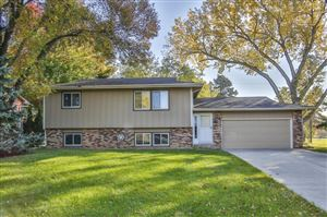 Photo of 5540 Pascal Street, Shoreview, MN 55126 (MLS # 5322598)