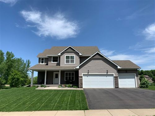 Photo of 22674 Marie Place, Rogers, MN 55374 (MLS # 5573598)