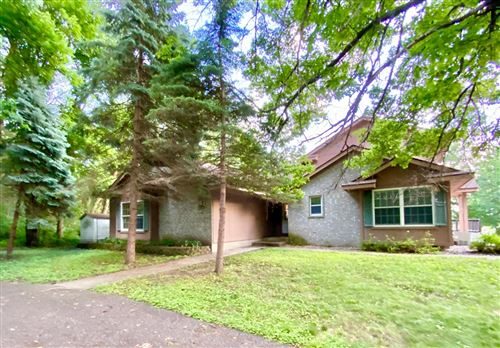 Photo of 25554 Forest Boulevard, Wyoming, MN 55092 (MLS # 5617598)