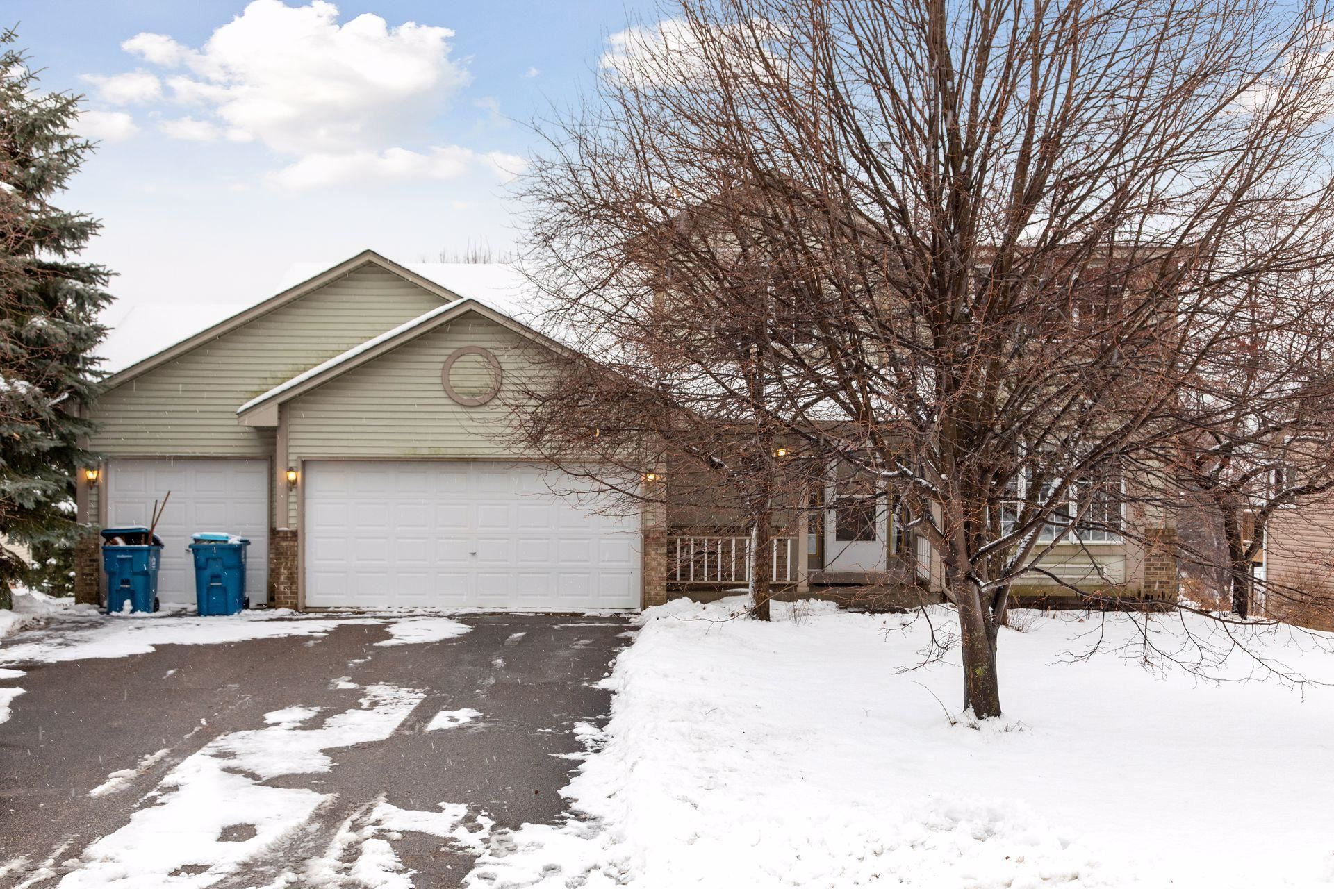 Photo of 7915 Highpointe Road, Woodbury, MN 55125 (MLS # 5691598)