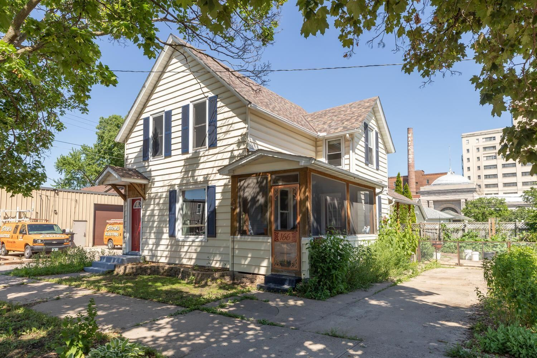 166 Kansas Street, Winona, MN 55987 - MLS#: 6020598