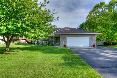 Photo of 4836 Spruce Lane, Savage, MN 55378 (MLS # 5643599)