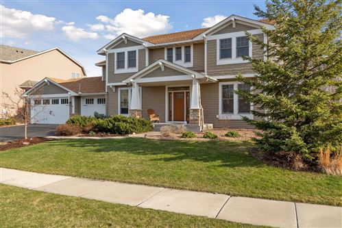 Photo of 18376 66th Place N, Maple Grove, MN 55311 (MLS # 5721599)