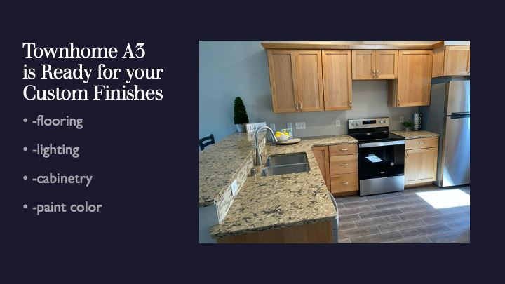 27956 Sundown Lane #A3 UNIT A3, Minnesota City, MN 55959 - MLS#: 5349599