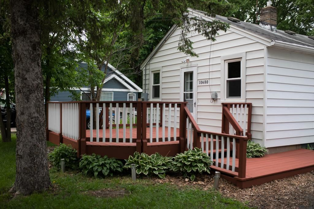 10680 Lincoln Street, Chisago City, MN 55013 - #: 5561599