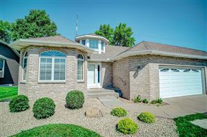Photo of 3025 Highpointe Curve, Roseville, MN 55113 (MLS # 5275600)