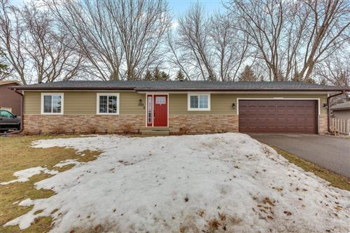Photo of 1022 Whitney Drive, Apple Valley, MN 55124 (MLS # 5507600)