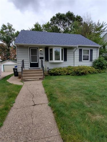 Photo of 1701 3rd Street E, Saint Paul, MN 55106 (MLS # 5703600)