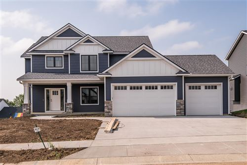 Photo of 4152 Genevieve Lane NW, Rochester, MN 55901 (MLS # 5757600)