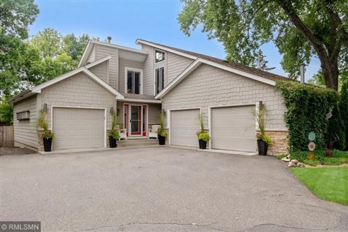 Photo of 11525 57th Avenue N, Plymouth, MN 55442 (MLS # 6073600)