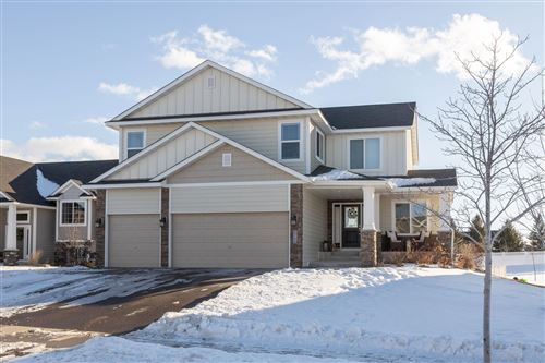 Photo of 6765 S 94th Street S, Cottage Grove, MN 55016 (MLS # 5703601)