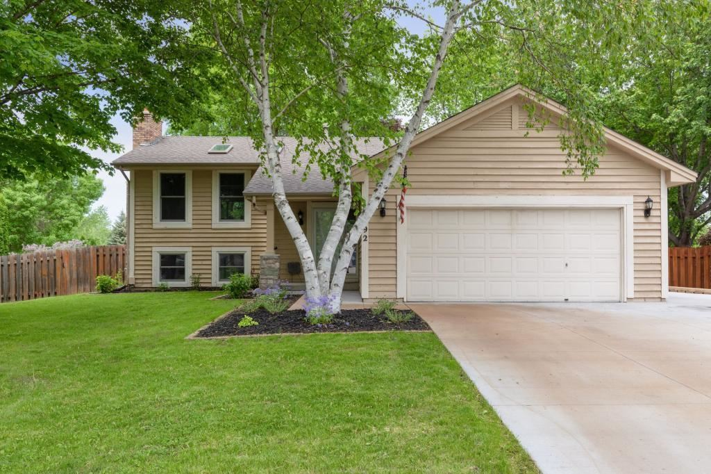 13892 93rd Place N, Maple Grove, MN 55369 - #: 5573601