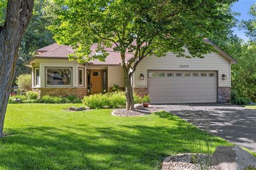 Photo of 18552 Avon Court, Eden Prairie, MN 55346 (MLS # 5626602)