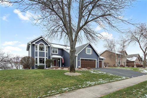 Photo of 9817 Lee Drive, Eden Prairie, MN 55347 (MLS # 5687602)