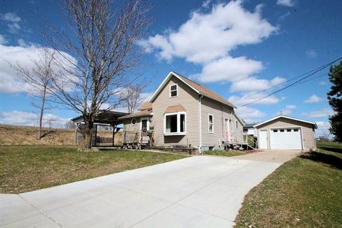Photo of 240 2nd Street W, Browerville, MN 56438 (MLS # 5731602)