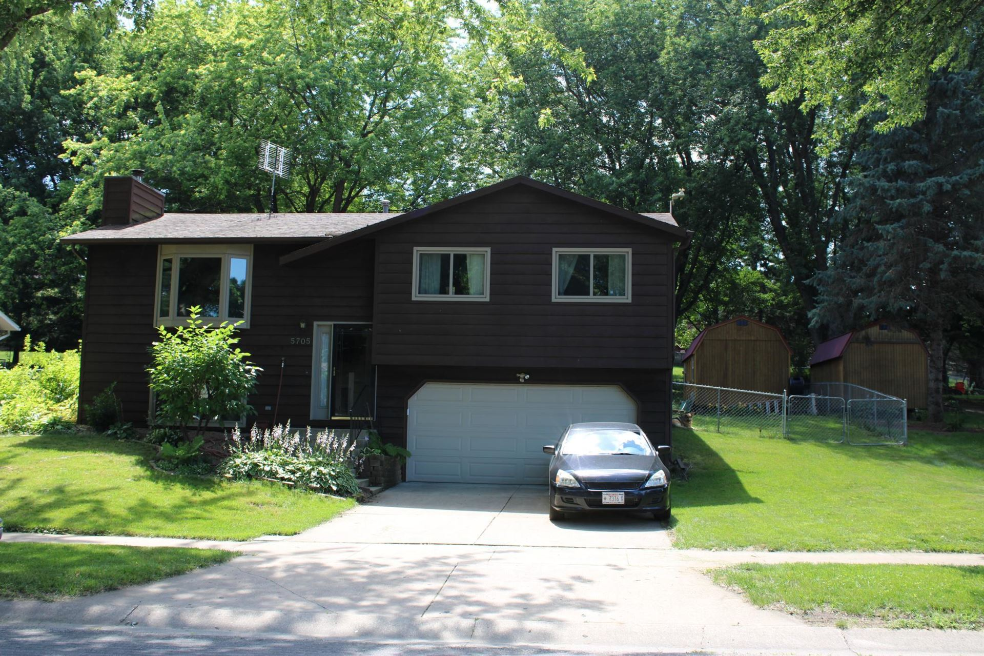 5705 25th Avenue NW, Rochester, MN 55901 - MLS#: 5622602