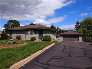 Photo of 5856 Cavell Avenue N, New Hope, MN 55428 (MLS # 5280603)