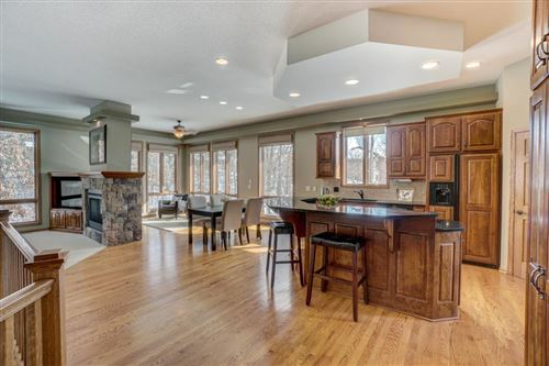 Photo of 4 Summit Court, North Oaks, MN 55127 (MLS # 5465603)