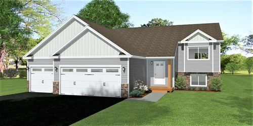 Photo of 1105 Rolling Hills Drive NW, Montgomery, MN 56069 (MLS # 5636603)