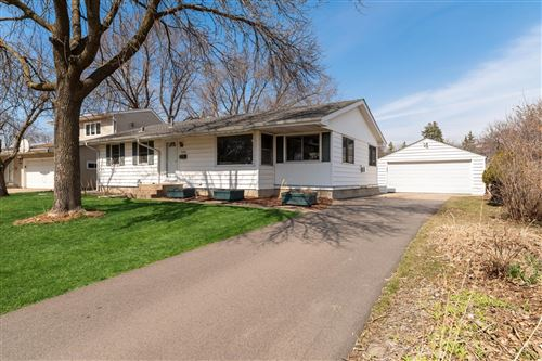 Photo of 8124 32nd Place N, Crystal, MN 55427 (MLS # 5739603)